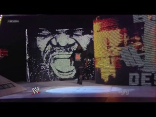 WWE Friday Night Smackdown  ������� ������ �� The Rock (+News WWE �� ������� )