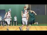 Баскетбол Куроко | Kuroko no Basuke - 2 сезон 11 серия [Русская озвучка]