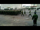 Учебка, 1-ая танковая рота г.Ковров.